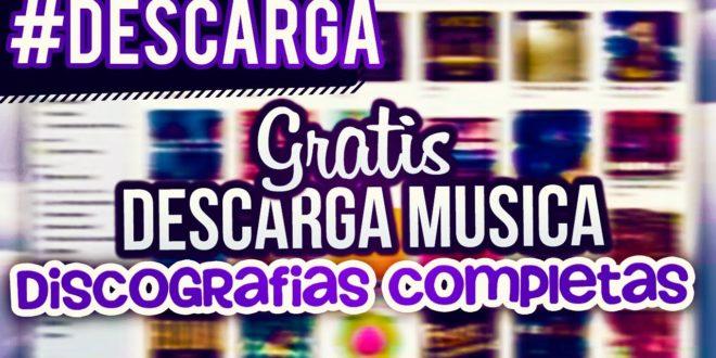 Descargar Música Mp3 Gratis 25 Páginas Para Bajar Canciones Y Discos Mundoeurolatino