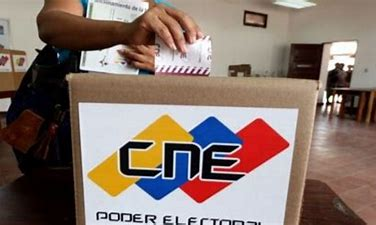 Risultato immagine per En marcha el fraude en elecciones parlamentarias en Venezuela